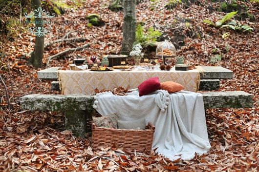 Evento alquiler de p rgolas - Pergolas el bosque ...